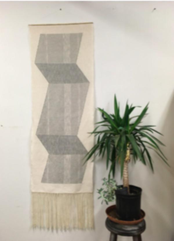 Untitled Tapestry I by Lena Kolb