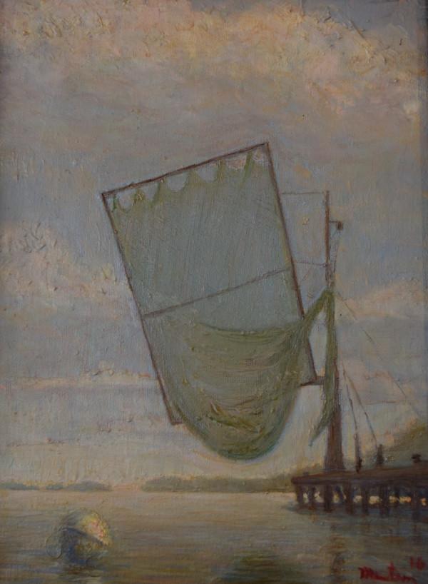 Paupíère Study by Leslie  Martin