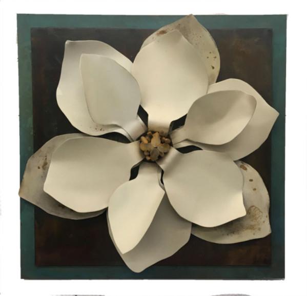 Little Magnolia by Holly Sudduth