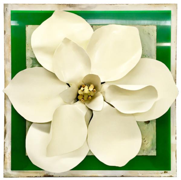 NoLA Magnolia  by Holly Sudduth