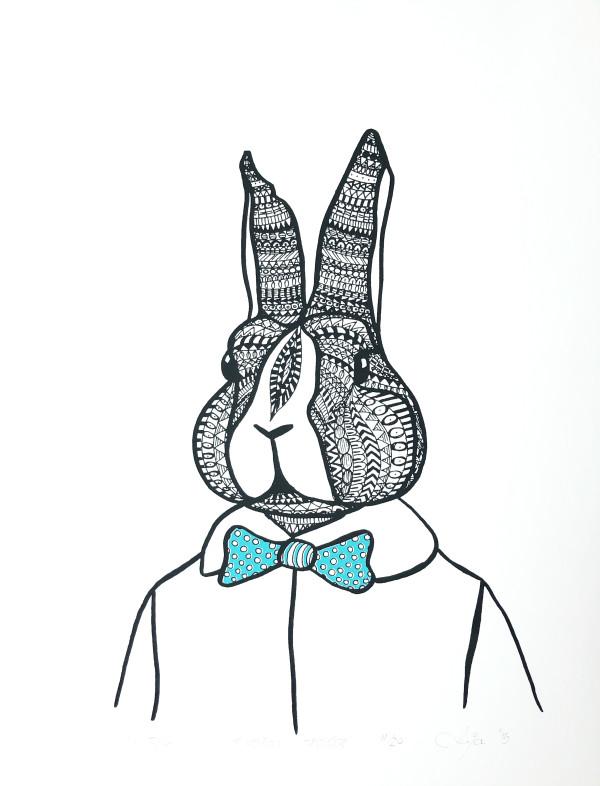 Mr. Felix by Anja Studer