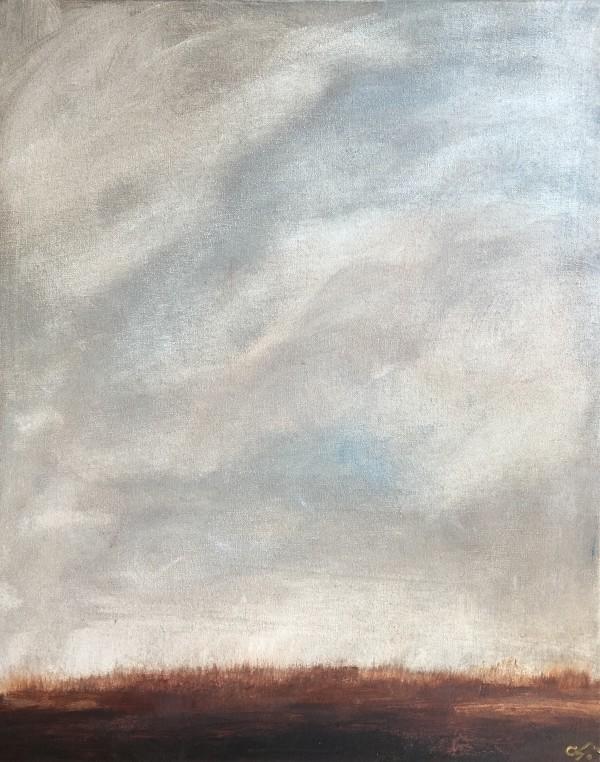 turbulent by Anja Studer