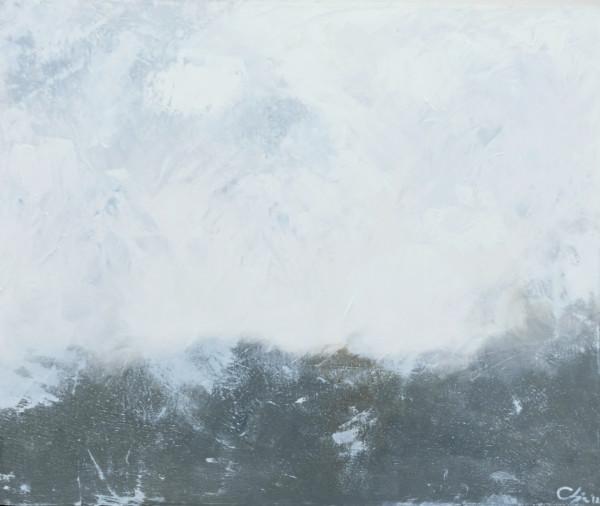 aufruhr / turmoil by Anja Studer