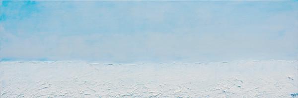 kalt / cold by Anja Studer