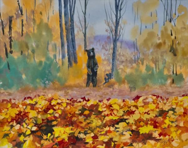 Are They Gone? by Linda Eades Blackburn