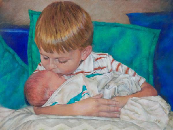 Brother Mine by Linda Eades Blackburn