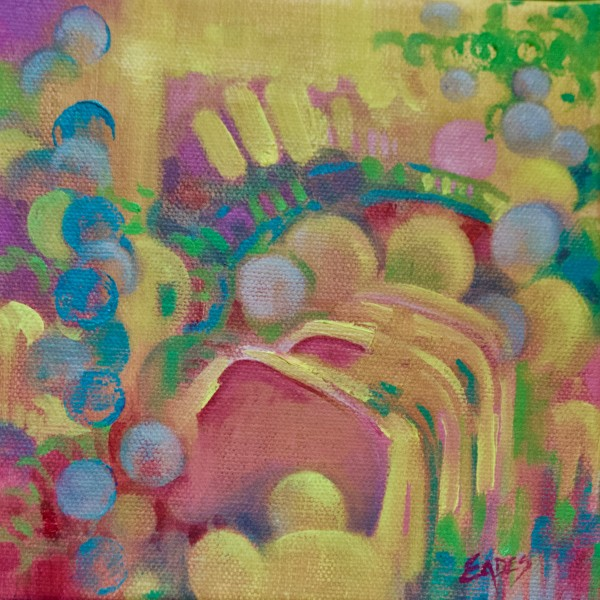 Celebration by Linda Eades Blackburn