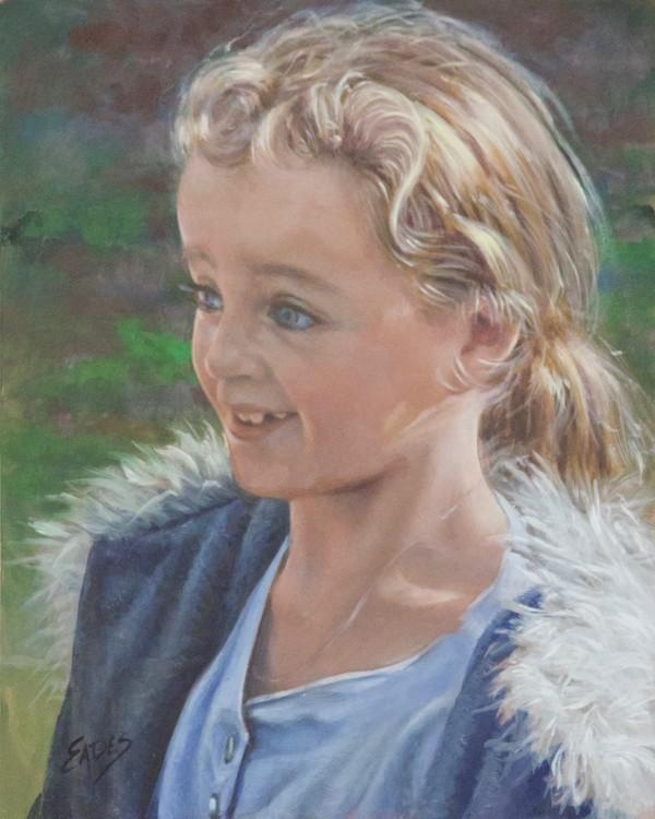 Little La by Linda Eades Blackburn