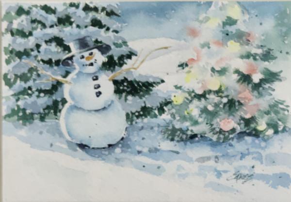 Merry,  Merry by Linda Eades Blackburn