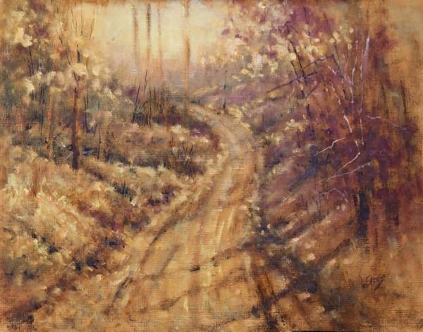 Morning Light by Linda Eades Blackburn