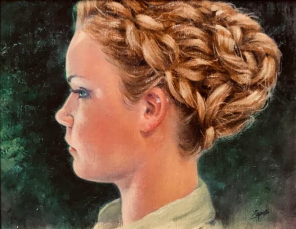 Rileigh Gale by Linda Eades Blackburn