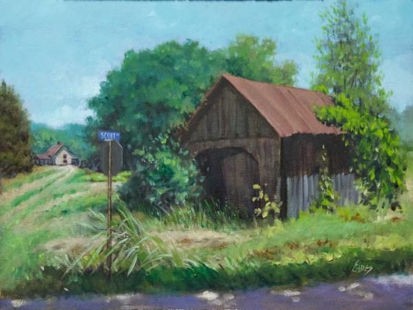 Scott RD by Linda Eades Blackburn