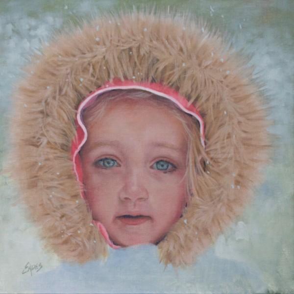 Snow Baby by Linda Eades Blackburn