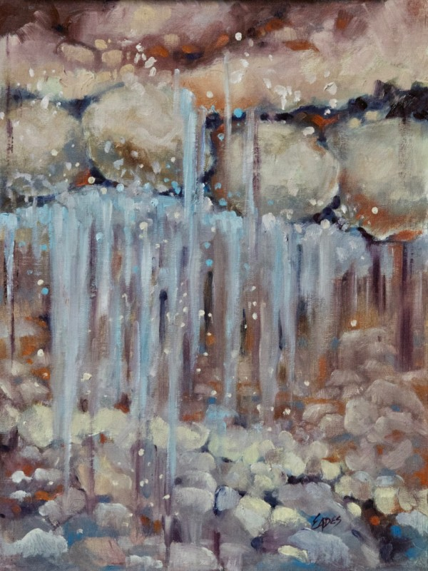 Winter by Linda Eades Blackburn