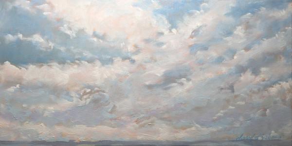 Blue Wind by Daryl D. Johnson