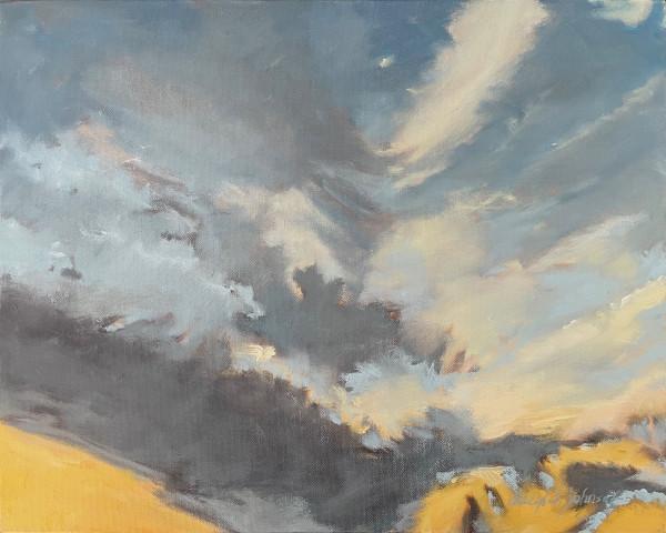 Dawn Glow by Daryl D. Johnson