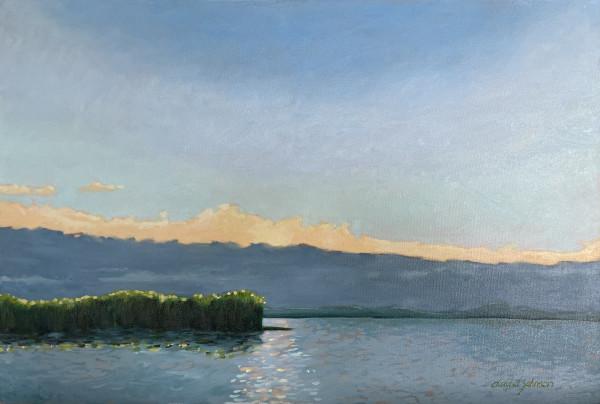 Mainland Away by Daryl D. Johnson