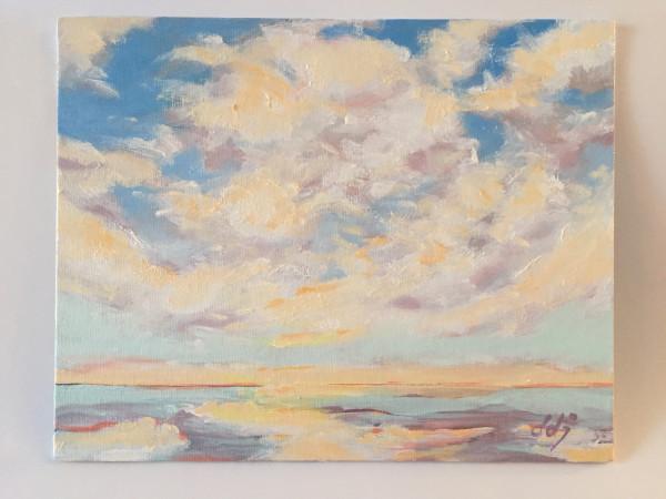 Morning Glaze by Daryl D. Johnson