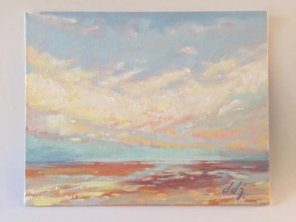 Morning Serene by Daryl D. Johnson