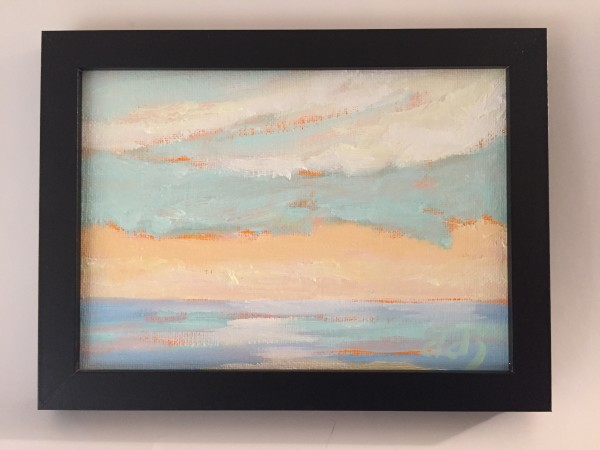 Seashore 1 by Daryl D. Johnson