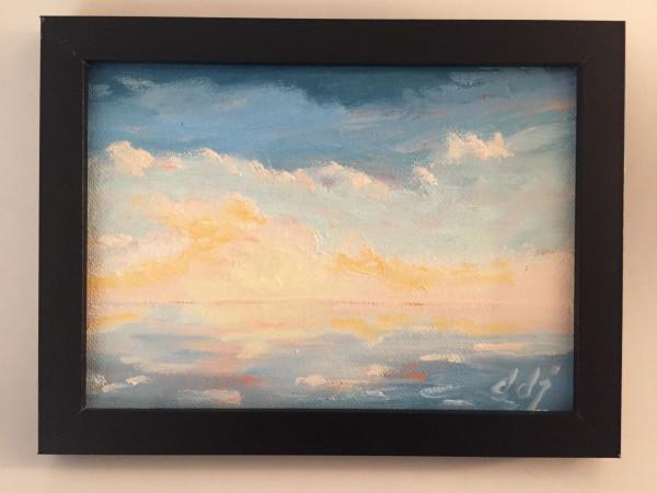 Seashore 3 by Daryl D. Johnson