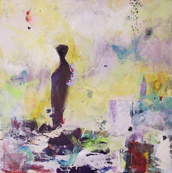 Memory Keeper by Karen Phillips