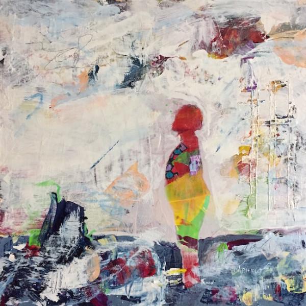 Wonder by Karen Phillips