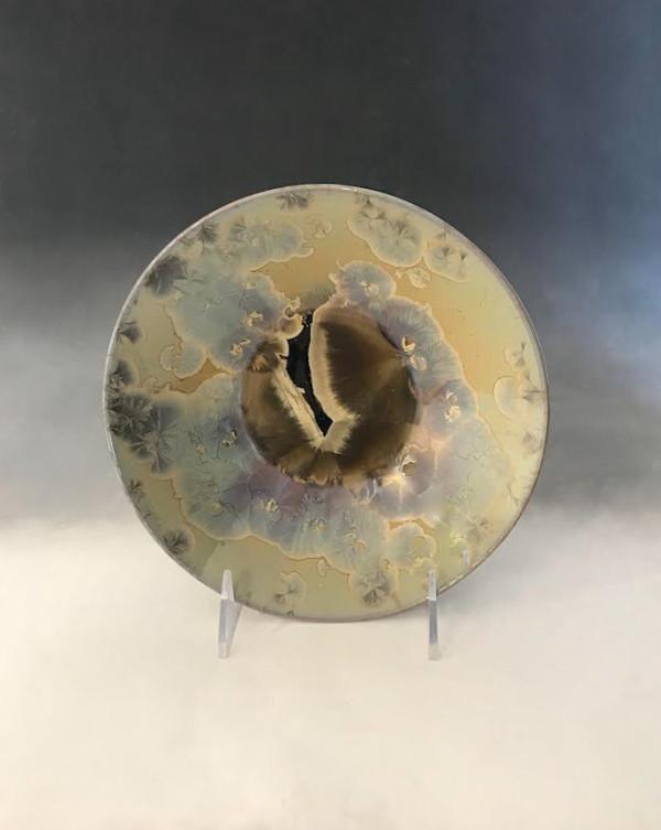Small Oriental Bowl by Nichole Vikdal