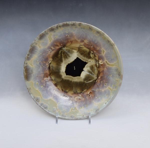 Oriental Bowl by Nichole Vikdal