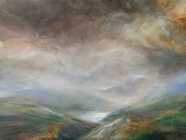 Remembered Lands by Jane Elizabeth Cullum