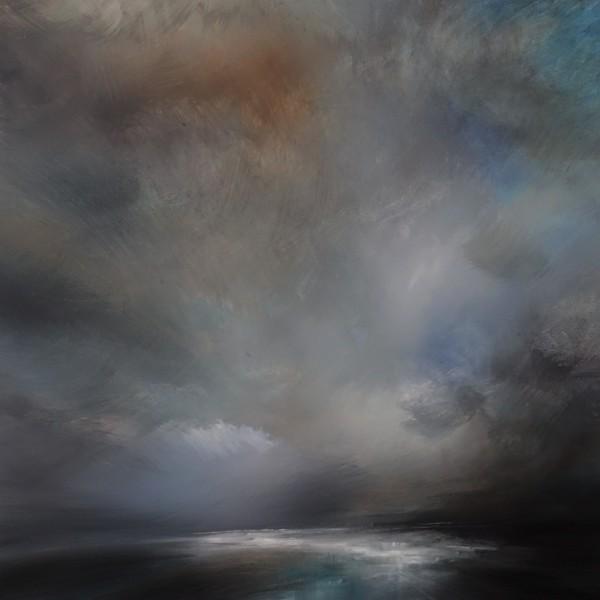 The Afterlight by Jane Elizabeth Cullum