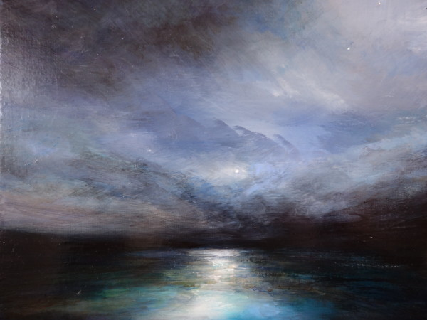Dimming of the Day by Jane Elizabeth Cullum