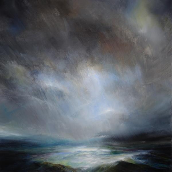 The Curving Rains by Jane Elizabeth Cullum