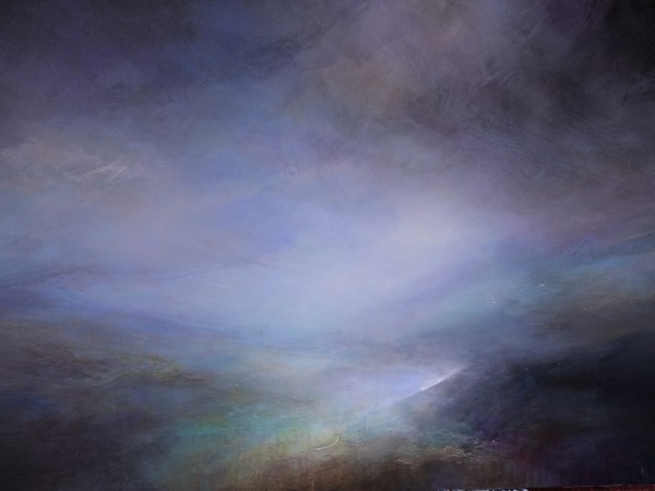 Borderlands: Caradoc by Jane Elizabeth Cullum