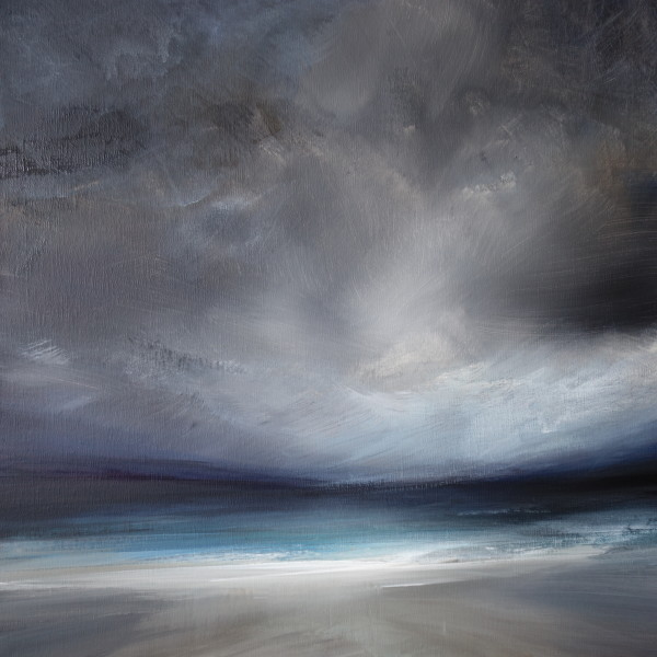 Dark over the Blue Waters by Jane Elizabeth Cullum