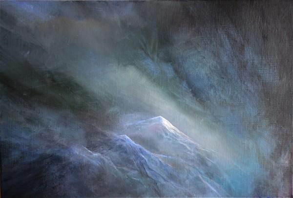 First Light by Jane Elizabeth Cullum
