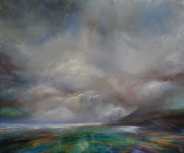 Northern Light by Jane Elizabeth Cullum