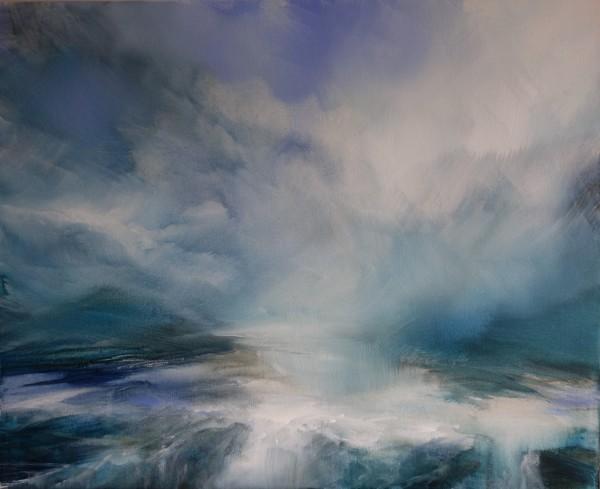 Emergence by Jane Elizabeth Cullum
