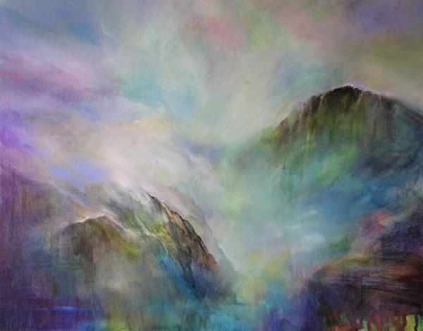Eyrie by Jane Elizabeth Cullum