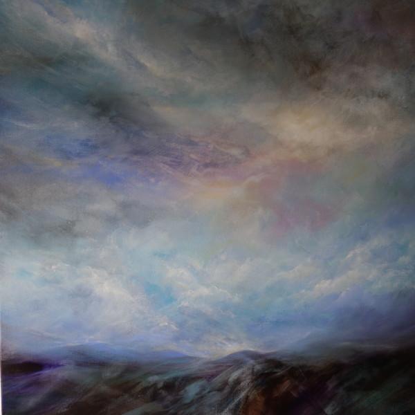 Borderlands : Hiraeth by Jane Elizabeth Cullum