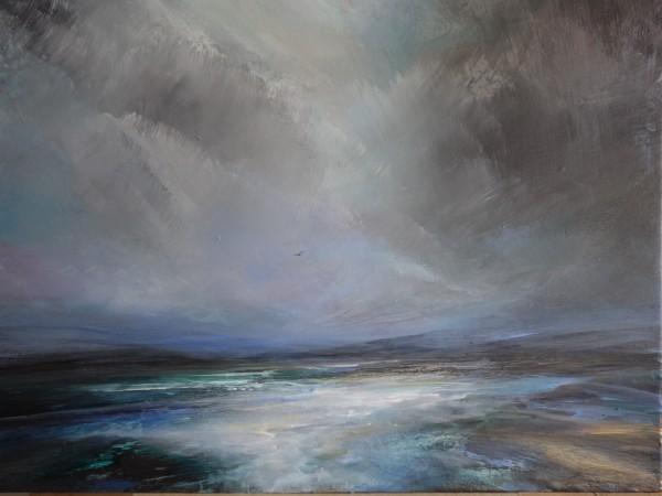 Journey's End by Jane Elizabeth Cullum