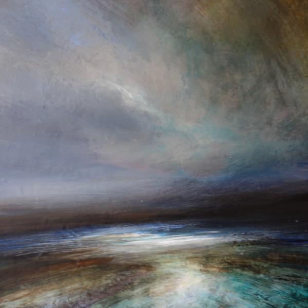 Sherkin Island after Rain by Jane Elizabeth Cullum