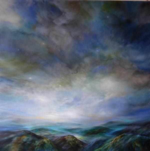 Threshold by Jane Elizabeth Cullum