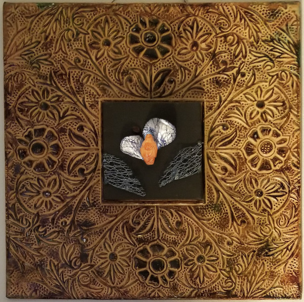 Buddha by Adrienne Fritze