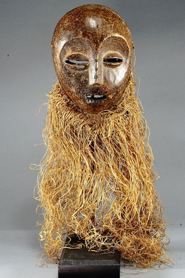 Lega mask by Lega