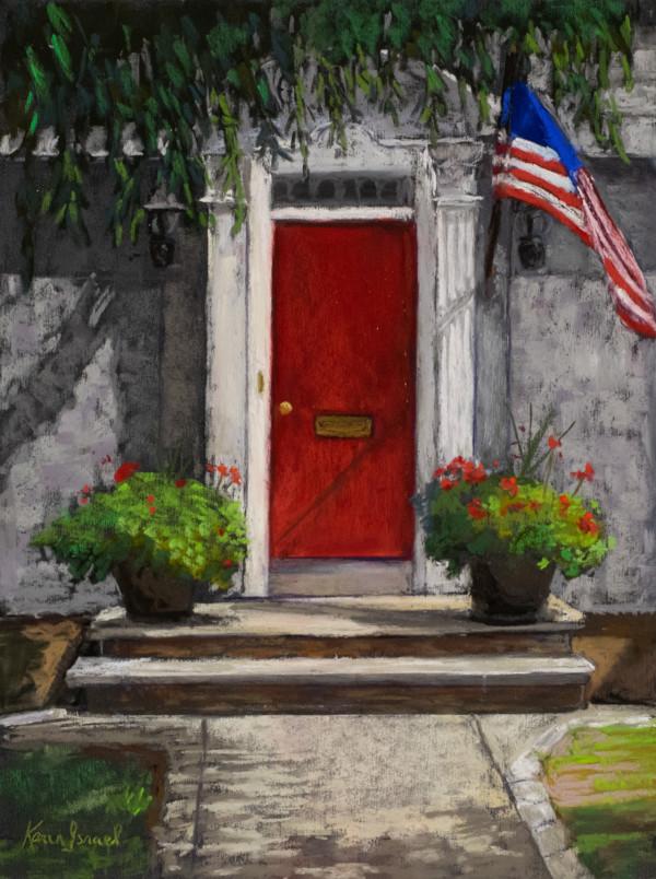 American Story by Karen Israel