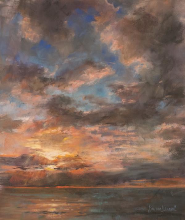 Atlantic Symphony by Karen Israel