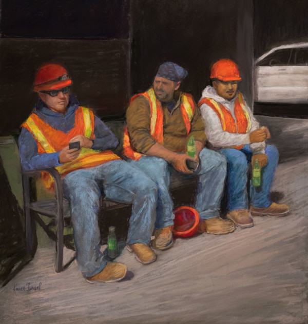 Constructive Conversation by Karen Israel