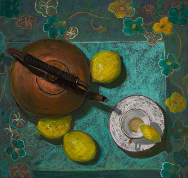High Tea by Karen Israel