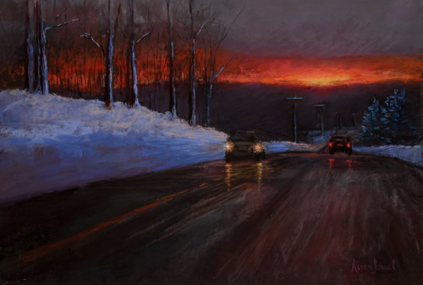 No Direction Home by Karen Israel